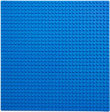 620 LEGO® Bricks & More Blauwe bouwplaat_