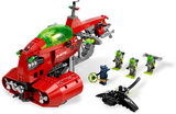 8075 LEGO® Atlantis Neptune moederschip_
