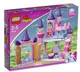 6154 LEGO® DUPLO® Disney Princess Assepoesters Kasteel_