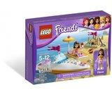 3937 LEGO® Friends Olivia's Speedboot_