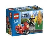60000 LEGO® City Brandweer_