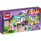 41056 LEGO® Friends Heartlake Satellietwagen_