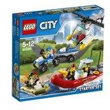 60086 LEGO® City Startset_