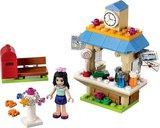41098 LEGO® Friends Andrea's Toeristenkiosk_