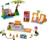 41099 LEGO® Friends Heartlake Skate Park_