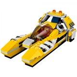 31023 LEGO® Creator Gele Racers_