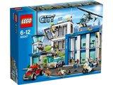 60047 LEGO® City Politiebureau_