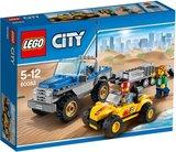 60082 LEGO® City Strandbuggy_