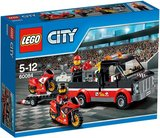 60084 LEGO® City Racemotor Transport_