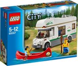 60057 LEGO® City Camper_