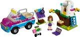 41116 LEGO® Friends Olivia´s Onderzoeksvoertuig_