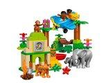 10804 LEGO® DUPLO® Jungle_