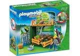 """6158 Playmobil Speelbox """"Leven in het bos""""_"""