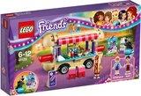 41129 LEGO® Friends Pretpark Hotdog wagen_