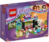 41127 LEGO® Friends Pretpark Spelletjeshal_