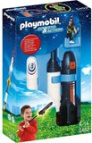 5452 Playmobil Power Rockets_