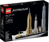 21028 LEGO® Architecture New York City_