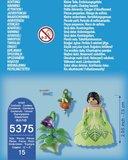 5375 Playmobil Bloemenprinses_