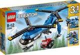 31049 LEGO® Creator Dubbel-rotor Helikopter_