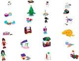 41131 LEGO® Friends Adventskalender_