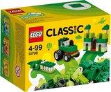 10708 LEGO® DUPLO® Groene Creatieve Doos_
