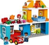 10835 LEGO® DUPLO® Familiehuis_