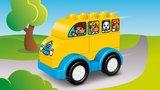 10851 LEGO® DUPLO® Mijn eerste bus _