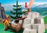 5424 Playmobil Lentewandeling in de Bergen_
