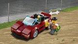 60138 LEGO® City Snelle achtervolging _