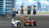 60139 LEGO® City Mobiele commandocentrale _
