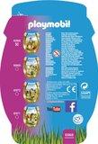 "6968 Playmobil Pony om te versieren ""Bloem""_"