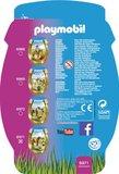 "6971 Playmobil Pony om te versieren ""Vlinder""_"