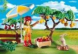 6870 Playmobil StarterSet Boomgaard_