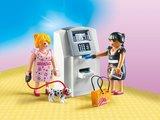 9081 Playmobil Geldautomaat_