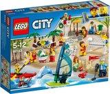 60153 LEGO® City Plezier in het strand _