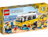 31079 LEGO Creator Zonnig Surferbusje_
