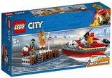 60213 LEGO City Brand aan de Kade_