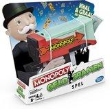 3037 Hasbro Monopoly Geld Graaien_