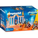 70076 Playmobil the Movie Keizer Maximus in het Colosseum_