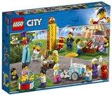 60234 LEGO City Personenset Kermis_