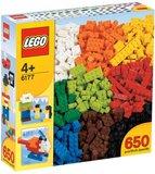6177  LEGO® Bricks & More_