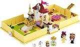 43177 LEGO Disney Belles Verhalenboekavonturen_