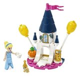30554 LEGO Disney Princess Assepoester Mini Kasteel (Polybag)_