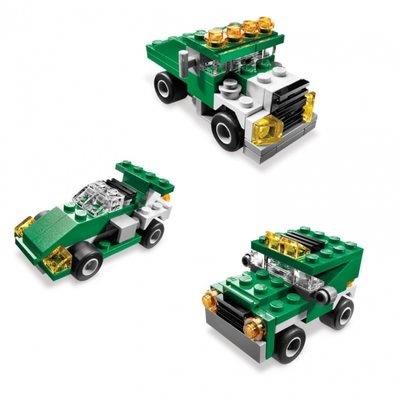 5865 LEGO Creator Mini kiepwagen