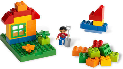5931 LEGO® DUPLO® Bricks and More
