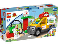 5658 LEGO DUPLO Toy Story Pizza Planet