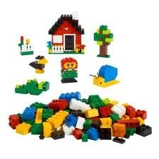 6161  LEGO® Bricks & More