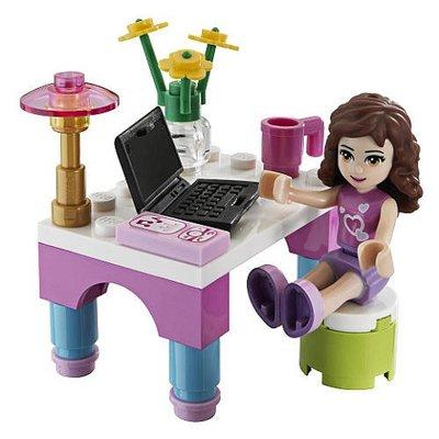 30102 LEGO® Friends