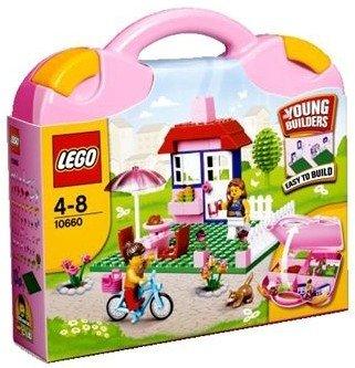 10660 LEGO® Bricks & More