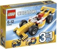 31002 LEGO Creator Super racer